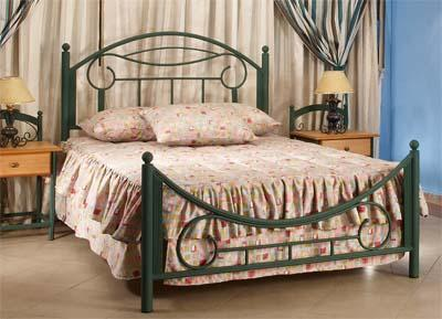 Victoria Queen Bed 140 CM