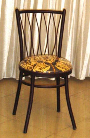 W - Dining Chair