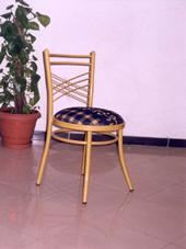 X - Dining Chair
