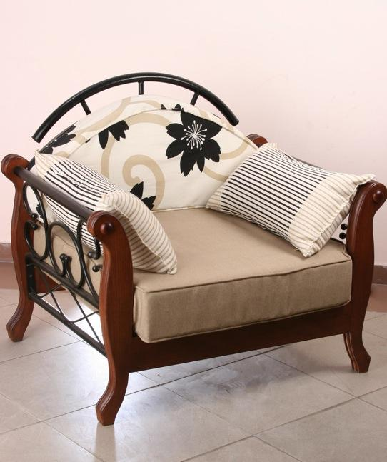 Romany Arm Chair