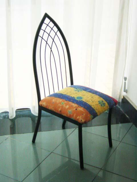 Fantasia Hight  Chair