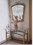 Forger Dressing Table