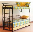 Bunk bed & Extra bed